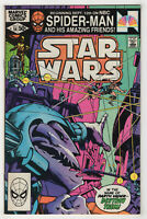 Star Wars #54 (Dec 1981, Marvel) Chris Claremont, Infantino, Walter Simonson c