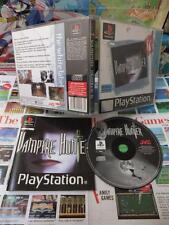 Playstation PS1:Vampire Hunter D [TOP MANGA] COMPLET - Fr