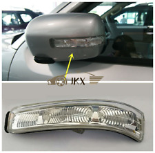 Left LH Side LED Rear View Mirror Lamp k Trun Singal Light For Kia Borrego 08-15