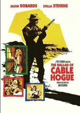 The Ballad of Cable Hogue - DVD Region 1