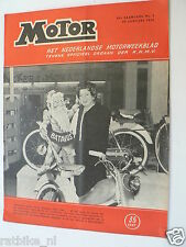 MO5603-COVER BATAVUS SALON BRUSSEL,GILLET,SALIRA,BUYDENS,FLANDRIA,PUCH  FACTORY