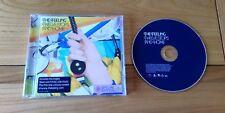 The Feeling Twelve Stops And Home 2006 Euro CD Album Island Indie Rock