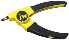JW PET GRIPSOFT NAIL TRIMMER CLIPPER REGULAR DELUXE GUILLOTINE FREE SHIP TO USA