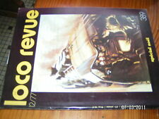 Loco Revue n°389 BB7201 221.A Michel Lamarche