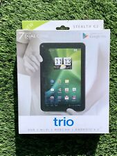 NEW TRIO DUAL CORE TABLET