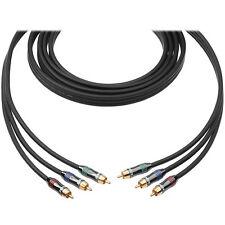 Kopul 15' Premium Series RCA Component Video Cable