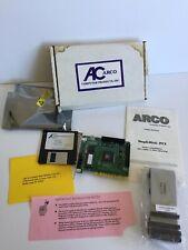 ARCO DupliDisk - PCI Card for IDE Mirroring (RAID 1) - EIDE Ultra DMA Hard Drive