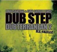 Dub Step Dubterranean 2 Omar Santana & Evan 0026656203725