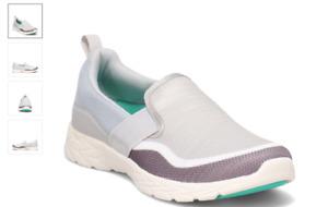 Vionic Nalia Vapor Sneaker Slip-On Comfort Shoe Women's sizes 5-11 NEW!!!!