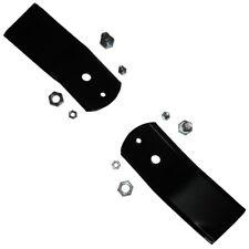 Stiga Mower Blade & Bolt kit fits 85cm 95cm & 105cm COMBI DECK 1134-9119-01