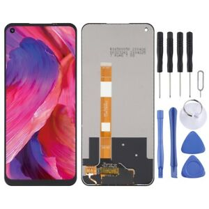 For OPPO A54 5G CPH2195 OEM LCD Display Screen Digitizer Touch Assembly