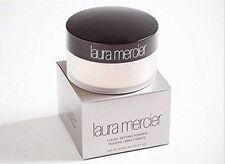 Laura Mercier No.1 Loose Setting Face Powder Translucent 1 oz  NIB