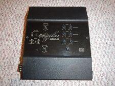 Phoenix Gold ZPX2, 3 way Electronic Crossover, Zero Point