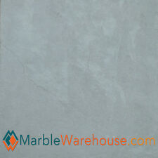 "12""x12"" BRAZILIAN GREEN CLEFT -SLATE TILE & FLOOR"