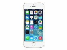 Apple iPhone 5s 16GB in Farbe in gold simlockfrei + brandingfrei + iCloudfrei