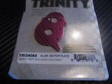 TRINITY TRI34064 Aluminium Motor Plate LOSI MINI-T