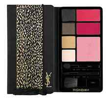 YSL Holiday 2014 Wildly Gold Complete Makeup Palette BRAND NEW LIMITED