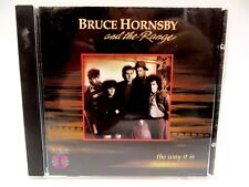 Bruce Hornsby And The Range ♫ The Way It Is ♫ CD