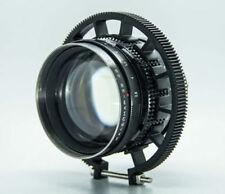 Universal follow focus gear ring set 6pcs 0.8 mod dslr lens Canon Nikon Sigma