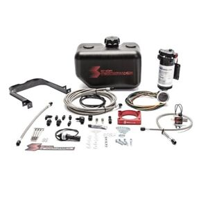 SNOW PERFORMANCE FORD F150 3.5L V6 TWIN TURBO TT ECOBOOST METHANOL INJECTION KIT