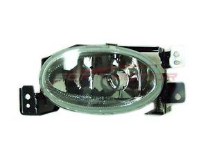 For 2006-2008 Acura TSX Driver Side Fog Light Lamp LH