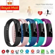 Fitness Smart Watch Band Sport Activity Tracker For Kids Fit bit Android iOS VAH