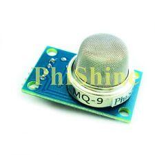 MQ-9 MQ9 Combustible Gas Carbon Monoxide (CO) Sensor MQ9 Gas Detector Module