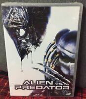 Alien Vs Predator DVD Nuovo Sigillato N