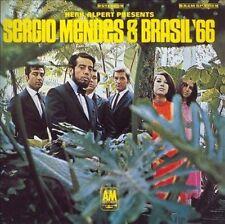 Sergio Mendes & Brasil '66 by Sergio Mendes/Sergio Mendes & Brasil '66 (CD, Sep-2006, Verve)