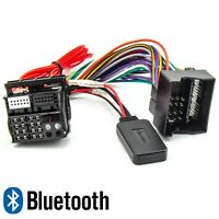 Bluetooth Adapter Ford Fiesta Focus Mondeo Kuga Sony 6000CD Radio Musik Stream