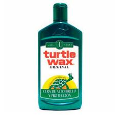 FG4881 - Cera líquida Original nº1 Turtle Wax Original 500 ml-
