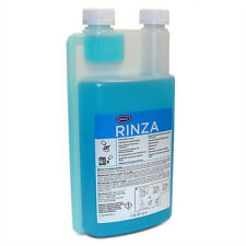 More details for urnex rinza milk system cleaner 1.1ltr detergent rinse for all coffee machines