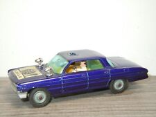 Oldsmobile Super 88 Man From The UNCLE - Corgi Toys 497 England *32586