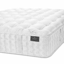 Kluft Royal Sovereign Victory Preston Lux Firm Cal King Mattress (Retail $8,995)