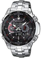 Casio ECW-M300EDB-1AER Mens Edifice Dual Display Watch