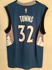 1180204c Karl-Anthony Towns Minnesota Timberwolves NBA Jerseys for sale | eBay