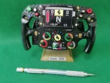 Ferrari SF90_1/2 Size_Replica steering wheel_F1_Charles Leclerc