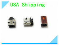 Original DC power jack plug in charging port for Dell XPS 18 1810 1820 AIO