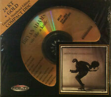 Bryan Adams - Cuts Like A Knife  Audio Fidelity Gold CD (HDCD, Limited No. 0089)
