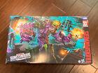 Transformers Earthrise Scorponok Titan Class Sealed In Box