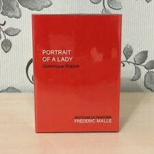 Frederic Malle Portrait Of A Lady Eau De Parfum For women 100 ml New with box