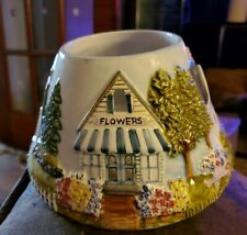 Yankee Candle Large Ceramic  Candle Shade