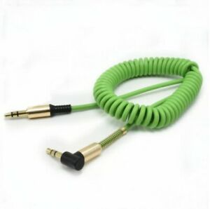 3.5 Jack AUX Audio Cable 3.5MM Male to Male Cable For Phone Car Speaker MP4