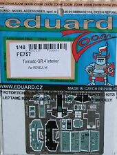 Eduard 1/48 FE757 Colour Zoom etch for the Revell Tornado GR.4  kit
