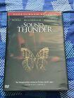 DVD - THE SOUND OF THUNDER
