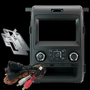 iDat-aLink  KIT-F150   K150  Dash Kit and T-harness for 2013-2014 Ford F150 Truc