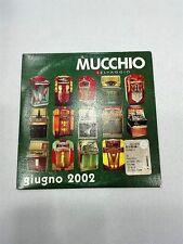 Pile Sauvage Juin 2002 CD