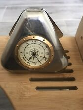 The Dalvey Cabin Clock