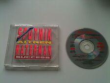 Sigue Sigue Sputnik Aitken Waterman-Success - 4 TRACK CD MAXI SINGLE © 1988