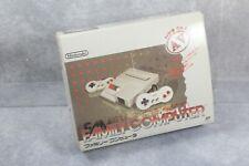 Nintendo AV Family Computer console boxed Japan Famicom HVC-101 System US seller